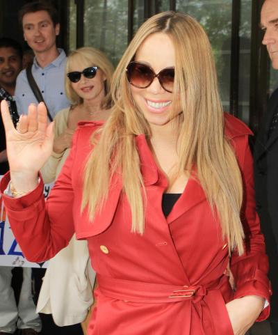 Hi, Mariah!