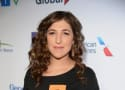 "Mayim Bialik Lashes Out at ""Vicious"" Critics, Totally Doesn't Get It"
