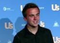 "Frankie Muniz Suffers Second Mini-Stroke, Calls Experience ""Miserable"""