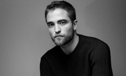 29 Robert Pattinson Pics in Honor of Robert Pattinson Turning 29
