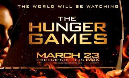 The Hunger Games Tallies $68.3 Million Opening Day