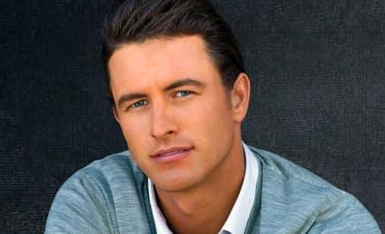Adam Scott: The Next Bachelor?