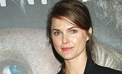 Keri Russell Welcomes Second Child!