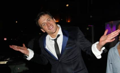 Ryan Lochte: The Next Bachelor?!