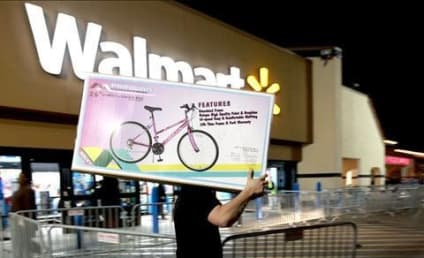 Walmart Black Friday 2013 Sales Moved Up to Start on Thanksgiving Itself