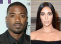 Ray J Denies Saying All That Sex Stuff About Kim Kardashian