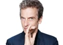 Peter Capaldi: The New Doctor Who!