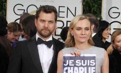 Joshua Jackson and Diane Kruger Drama: Joshua's Dad Opens Up!