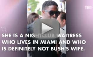 Reggie Bush: Did He Cheat? Knock Up His Mistress?