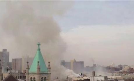 Harlem Explosion