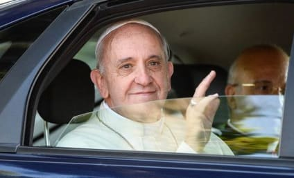 19 Reasons Why Pope Francis is Totally The Man