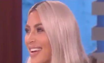 Kim Kardashian Baby Gender: REVEALED!