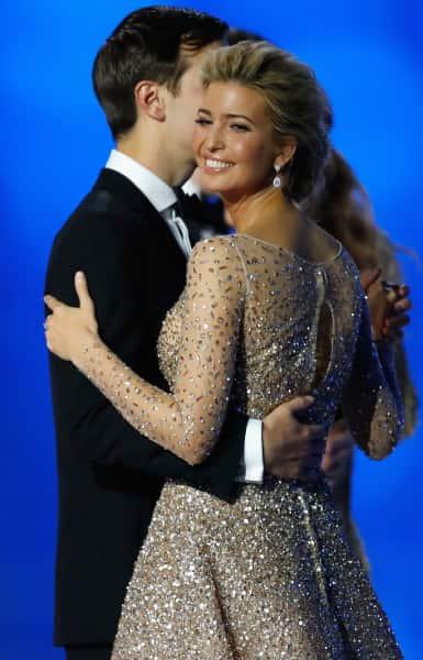 Ivanka Trump, Husband
