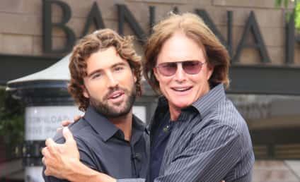 Brody Jenner to Bruce: Divorce Kris!