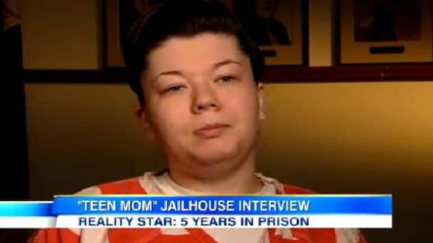 Amber Portwood Jailhouse Interview - The Hollywood Gossip-5914