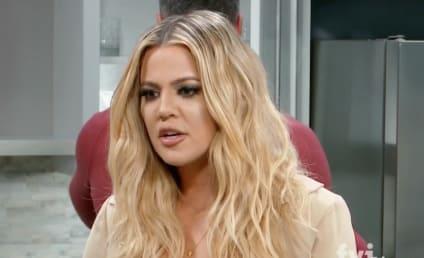 Khloe Kardashian Explains Why She'd Never Cheat