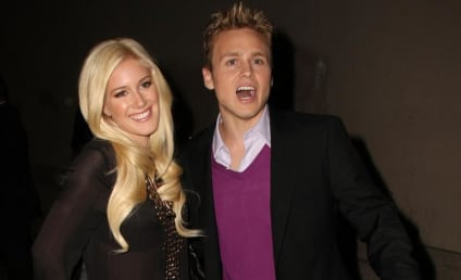 Heidi Montag & Spencer Pratt: The Kardashians Stole Our Storyline!