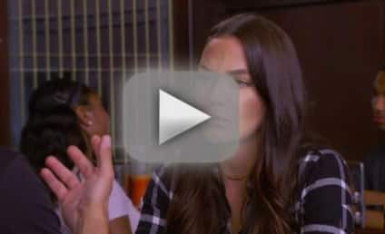 Shahs of Sunset Season 5 Episode 7 Recap: Surprise, You're Married!