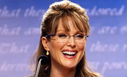 Sarah Palin or Julianne Moore: Who Would You Rather ...