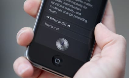 Siri Responds to Math Question with Amazing Snark