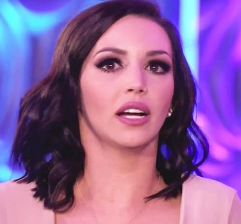 Scheana Shay on Bravo