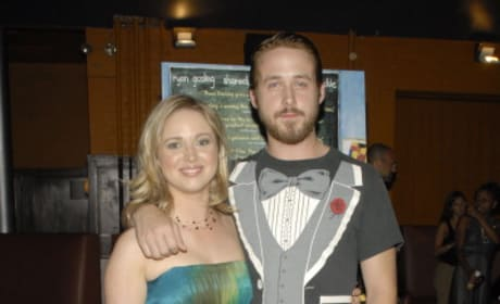 Mandi and Ryan Gosling