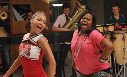 Did Glee Cross the Line?