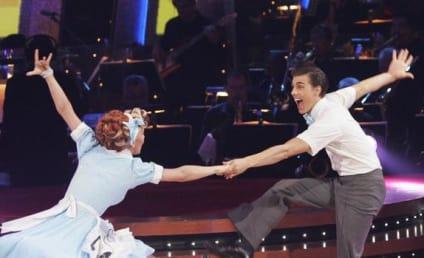 Dancing with the Stars Week Six Recap