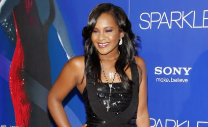 Bobbi Kristina Brown: Buried Next to Whitney Houston in Small Private Ceremony
