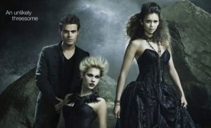 The Vampire Diaries, Arrow and Supernatural: Renewed by The CW!