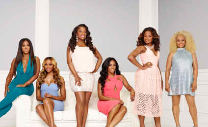 The Real Housewives of Atlanta Season 9 Episode 4 Recap: Will the Drama Ever Stop?