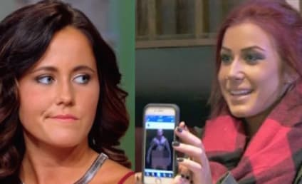 Adam Lind Accidentally Texts Nude Photo to Jenelle Evans Instead of Chelsea Houska, Sh!tstorm Ensues on Twitter!