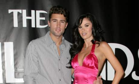 Brody and Jayde Photo