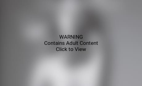 Heidi Klum Nude Image
