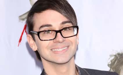 Christian Siriano: Engaged to Brad Walsh!