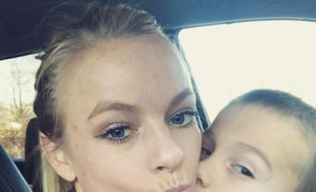 Mackenzie McKee: Secrets and Scandals of the Newest Teen Mom Star