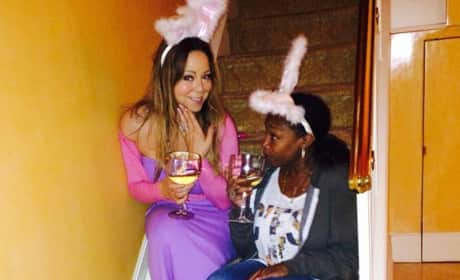 Drinking on Easter