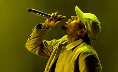 Chris Brown Sings, Sucks