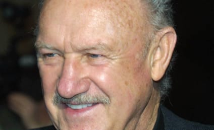 Gene Hackman Admits to Slapping Rude Homeless Man