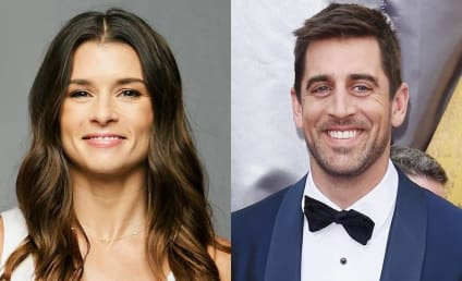 Aaron Rodgers & Danica Patrick: Dating!