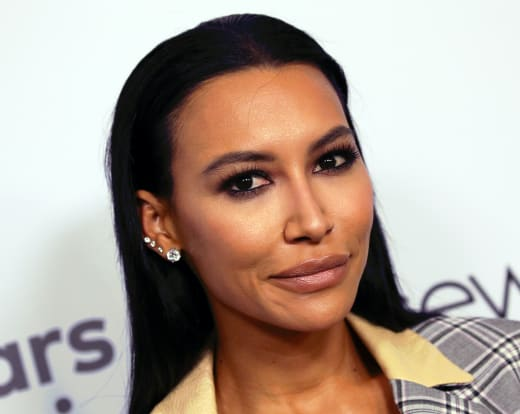 Naya Rivera Presumed Dead in Horrible Drowning Accident