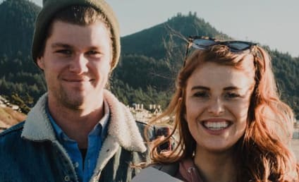 Audrey Roloff: THIS is How You Fall in Love with God