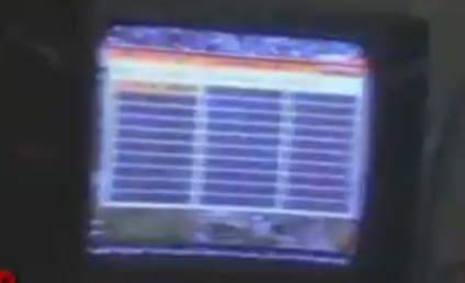 Osama Bin Laden Home Videos: Vain, Creepy!
