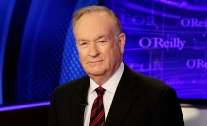 Bill O'Reilly: Fired by Fox News!