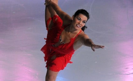 Nancy Kerrigan to Go Dancing with the Stars!