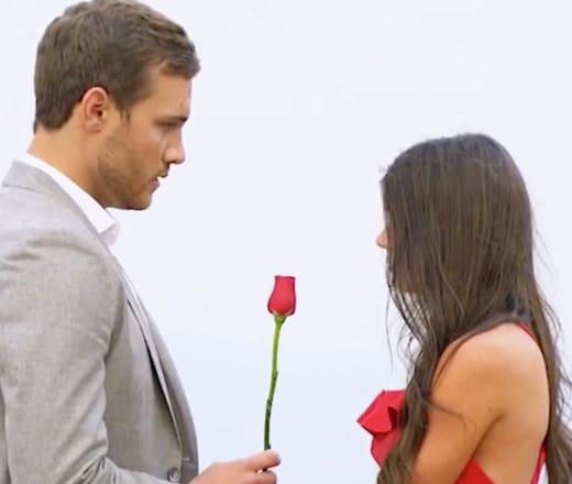 Rose untuk Madison