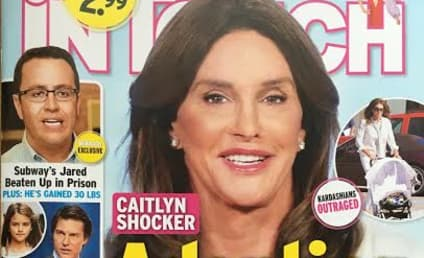 Caitlyn Jenner: Adopting a Baby Boy?!?