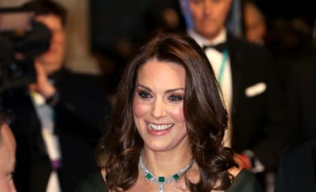 Kate Middleton at Awards Show