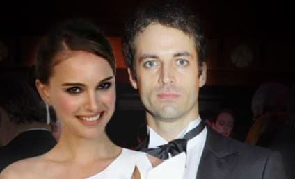 Natalie Portman: Pregnant! Engaged to Benjamin Millepied!