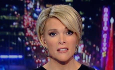 Megyn Kelly on TV